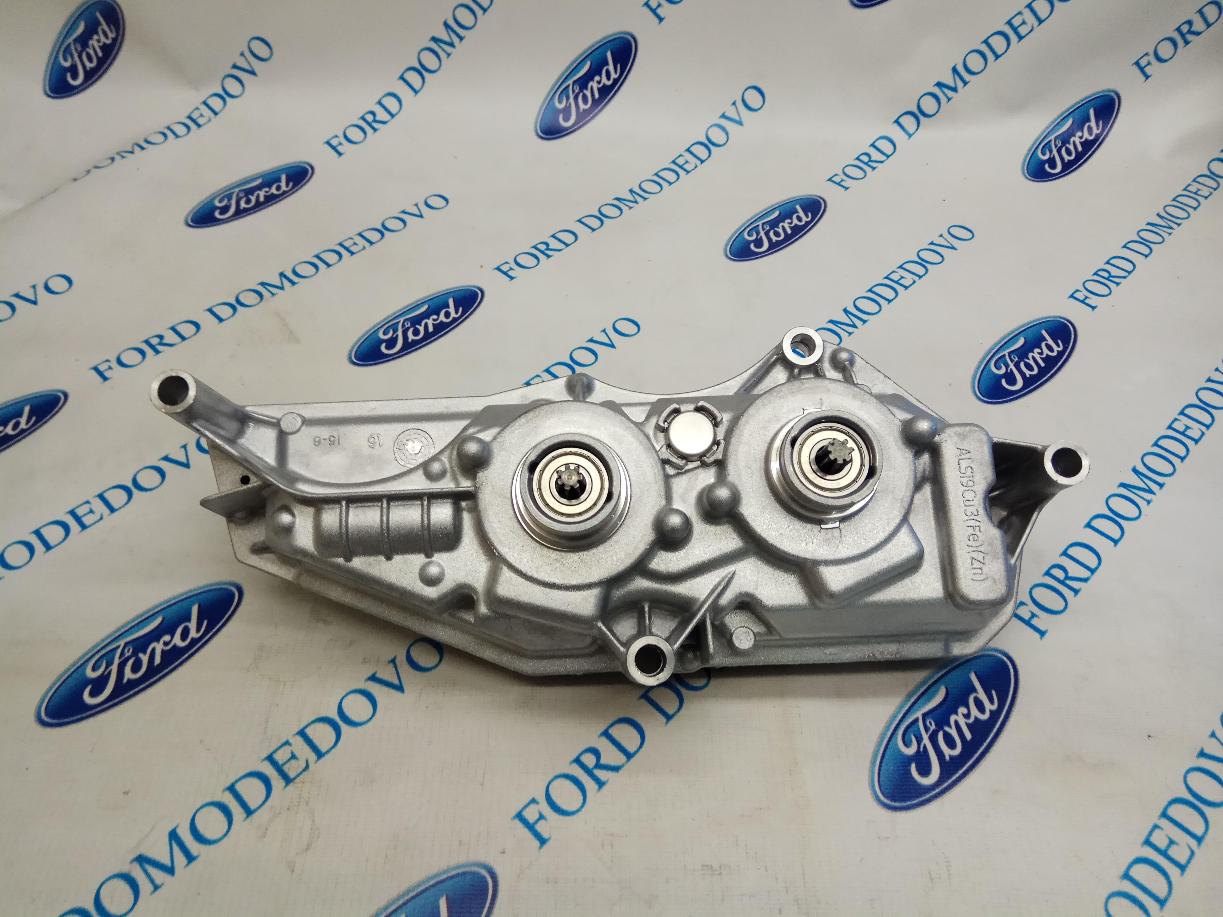 Фото для TCM модуль Форд Фокус 3 1.6 PowerShift