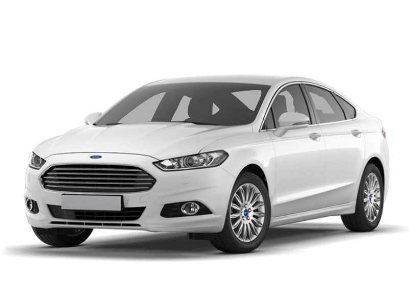 Ford Mondeo 5/2015+